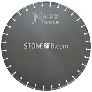 500mm Laser Saw Blade for General Purpose