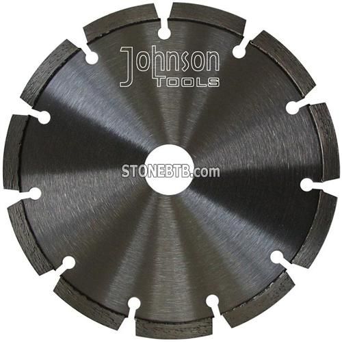 150mm  Laser Saw Blade for General Purpose