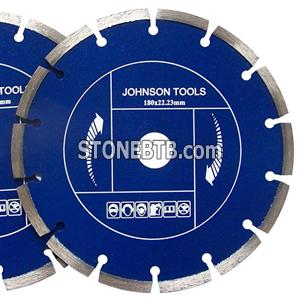 180mm Laser Blade for Stone