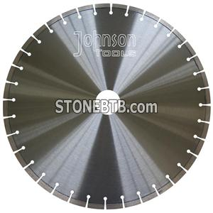 500mm laser saw blade for marble