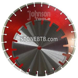 Laser Saw Blade For Asphalt fo middle size