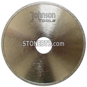 OD115mm Electroplated Saw Blade