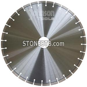 450mm Laser Saw Blade For Marble