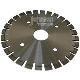 250mm laser saw blade for stone