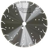 300mm Diamond Laser Saw Blade For Stone