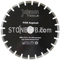400mm Laser Saw Blade for Asphalt