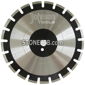 350mm diamond laser Saw Blade For Green Concrete