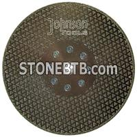 OD230mm Electroplated Cutting Blade
