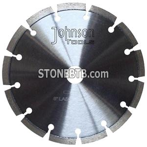 200mm Laser Saw Blade For Concrete