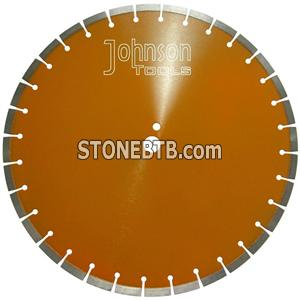 450mm Laser saw Blade For Concrete Cutting