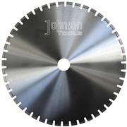 Laser Welded 800mm Concrete Saw Blade