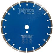 Laser 300mm Concrete Saw Blade