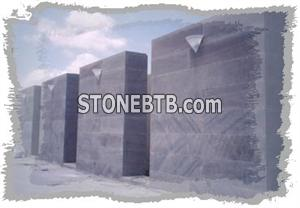 Andesite Stone Wall 1