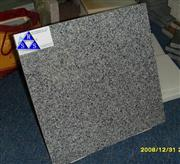 G614 Grey granite polished tiles and slabs