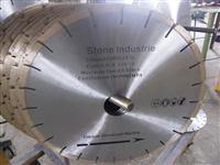 Dia.350mm Saw Blades for Marble