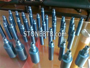 Drill bits for granite
