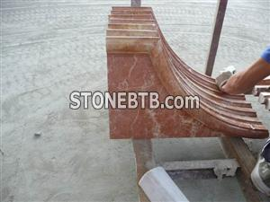 Special Shaped Stone Products