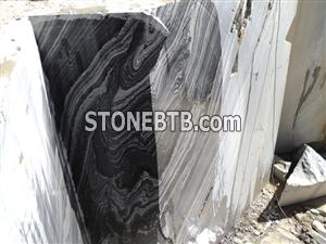 Black Carpet Marble