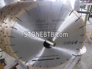 Dia.350mm Saw Blades