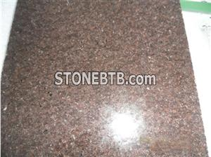 Coffee Granite