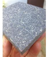 Green Granite Flamed
