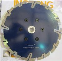 dry cutting disk
