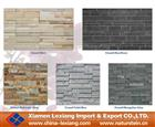 Decorative cultured stone