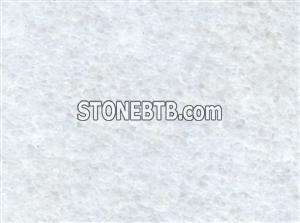 Crystal white marble, pure white marble
