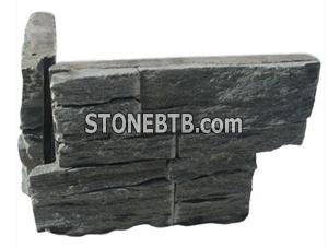 Slate stackstone ,cladding stone ,stone panel ,ledgestone, stone veneer , landscaping supplies , cul