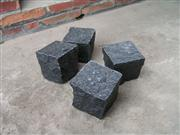 G654 Granite Cube Stone Cleft
