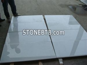 cut to size crystal white tile
