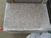 G696 Granite pink red granite tile