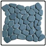 River pebble stone Mosaic, Mosaic tile