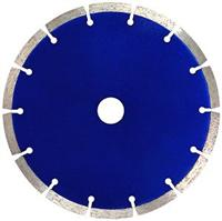 Sintered Segmented Saw Blades