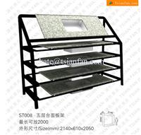 ST008 Retail Shoes Store Display Racks