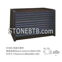 stone stand,display stand,tile display rack