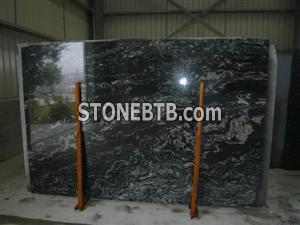 New Granite Provided