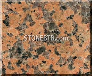 Maple Red Cut-to-size Granite Slab