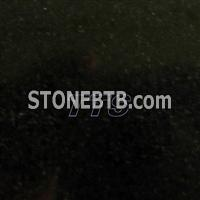 Mongolia Black, B Cut-to-size Granite Slab