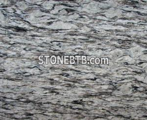 Sea Wave Flower Granite Cut to size Slab