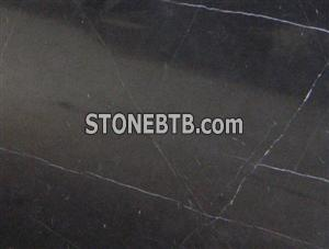 Nero Marquina Marble Cut-to-size Slab