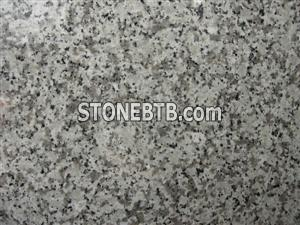 White Big Flower of Guangdong Granite Cut-to-size Slab