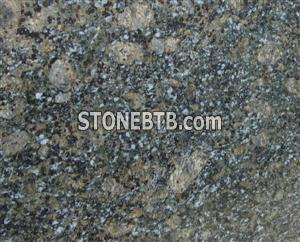 Butterfly Blue Granite Cut-to-size Slab