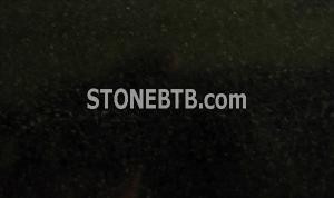 Mongolia Black, A Cut-to-size, Granite Slab