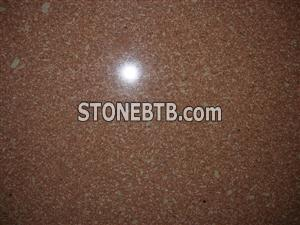 Imperial Red Granite Cut to size Tile