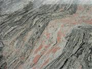 Multicolor Red Granite Cut-to-size Slab
