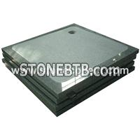 Dark grey Granite G614 Shower Base Shower tray