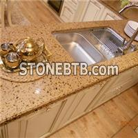 Competitive Solid Surfaces