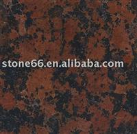 Chinese Granite Tile TianShan Red