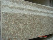Granite Step, Granite Stair, Stair With Anti-lip